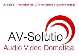 2013 AVSolutio