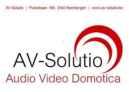 2013 AVSolutio