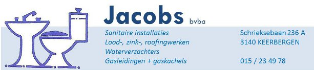 jacobs luc201111