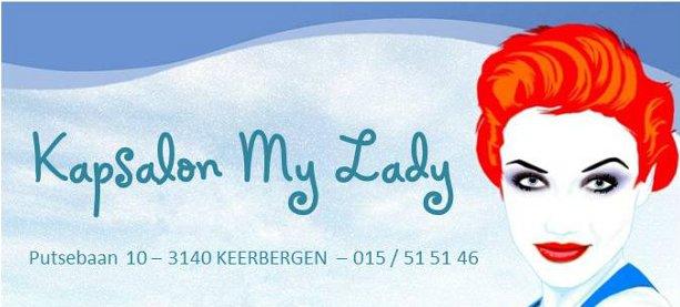 my lady201111