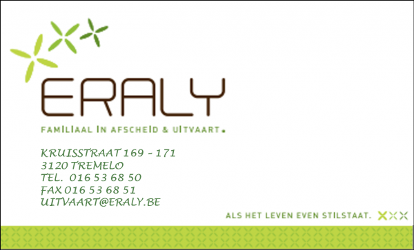 Eraly