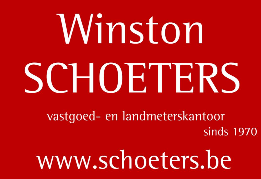Winston Schoeters